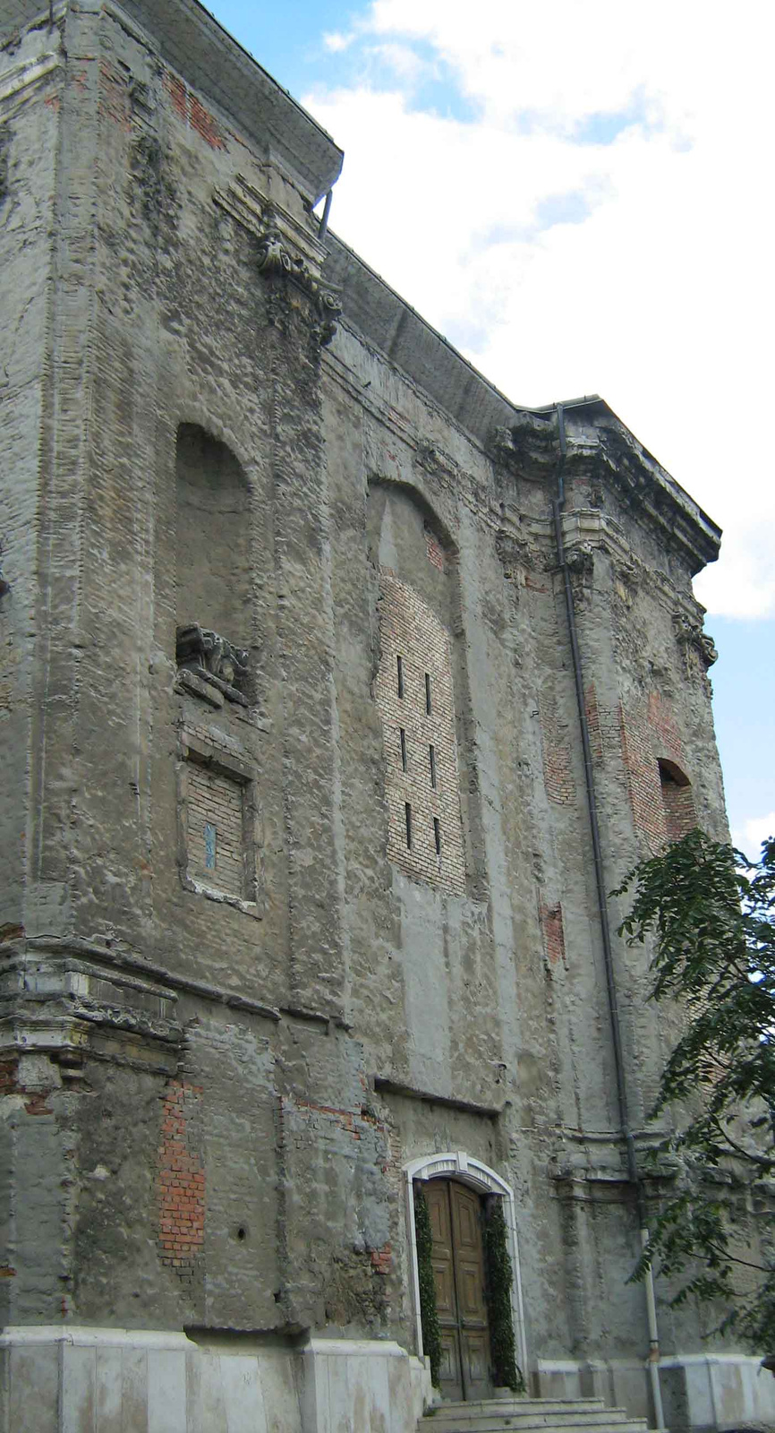 Kiscelli Múzeum1