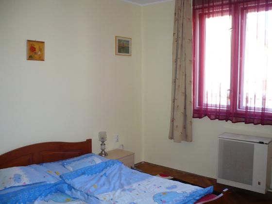 cserepfalu: szoba 1.
