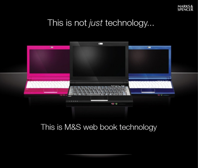 Marks & Spencer MSNB-2009