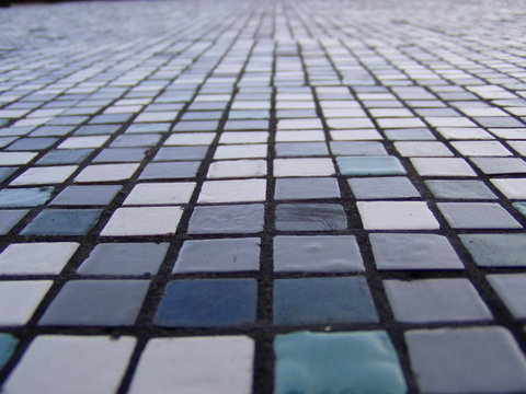 hariom: mozaik