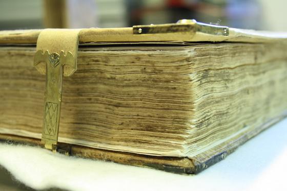 Manóvezér: Csatoskönyv