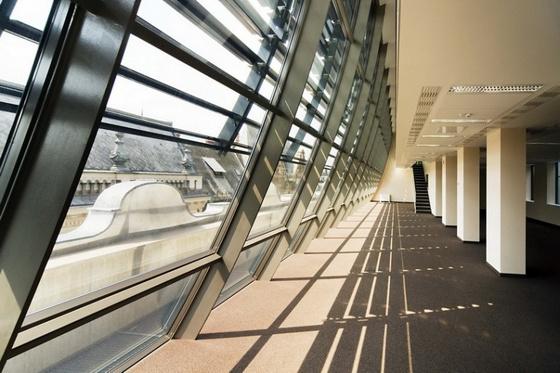 Szabadság tér - fotó: építészfórum.hu