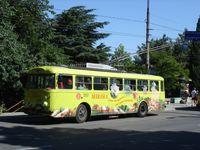 vrobee: Trolleybus, Yalta