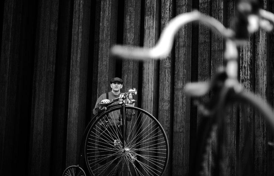 K&H Kerékpárosnap Divatbemutató katalógus - 2010 őszi biciklizés