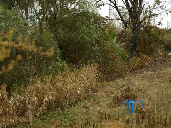 Pacsker: Monitoring kút - Akkor miért is mondják, hogy a területen nincs