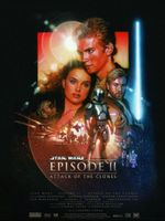 Star Wars 2. plakát