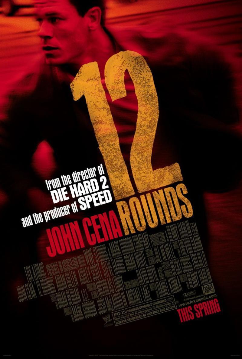 12 Menet (12 Rounds) 2009