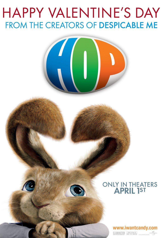 Hopp V