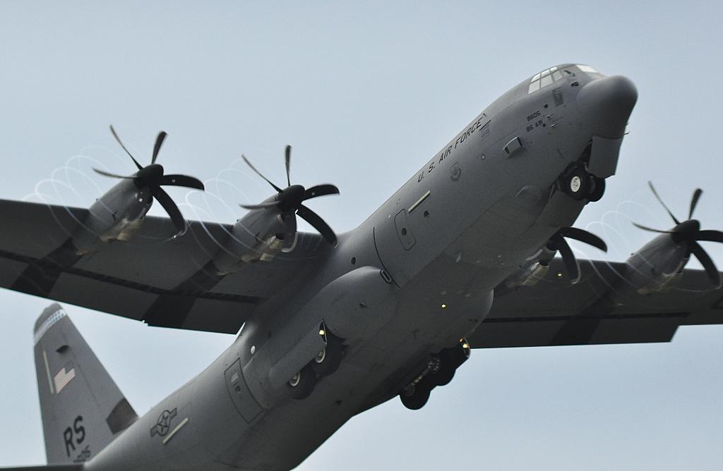 ronin1980: C-130J Hercules