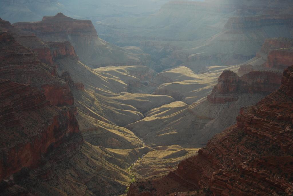 US 2010 Day23  099 North Rim, Grand Canyon NP, AZ