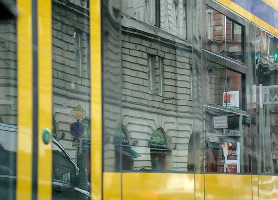 Bizsu60: Belvárosi villamos