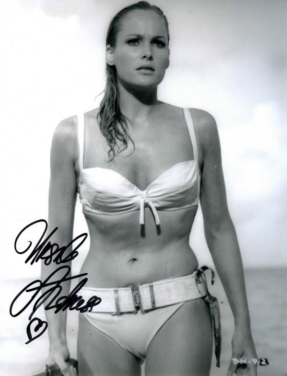 Kesportal: Ursula Andress 34