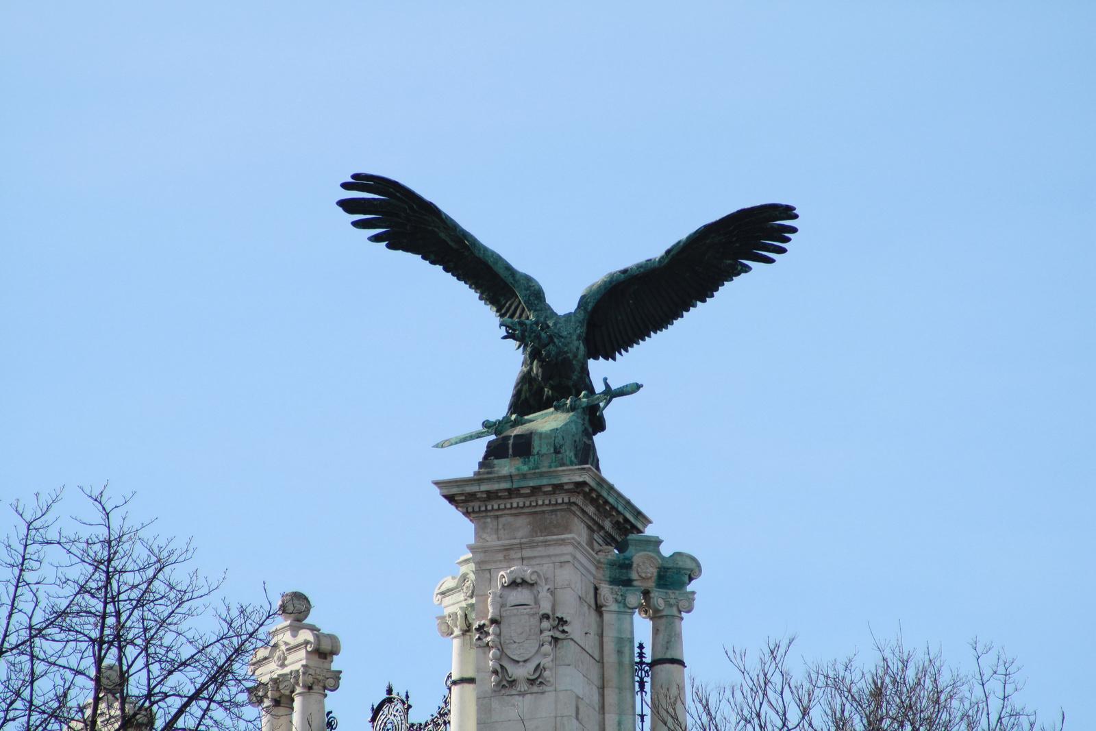 Nemzeti madár...