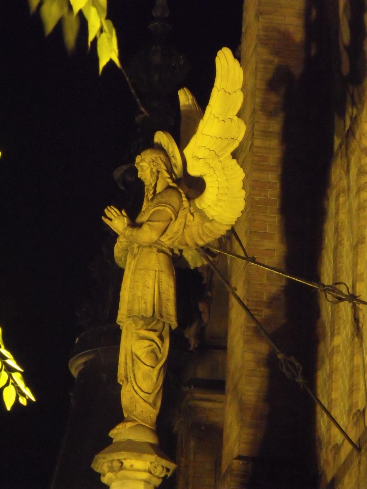 Az Angyalok kara... 3.