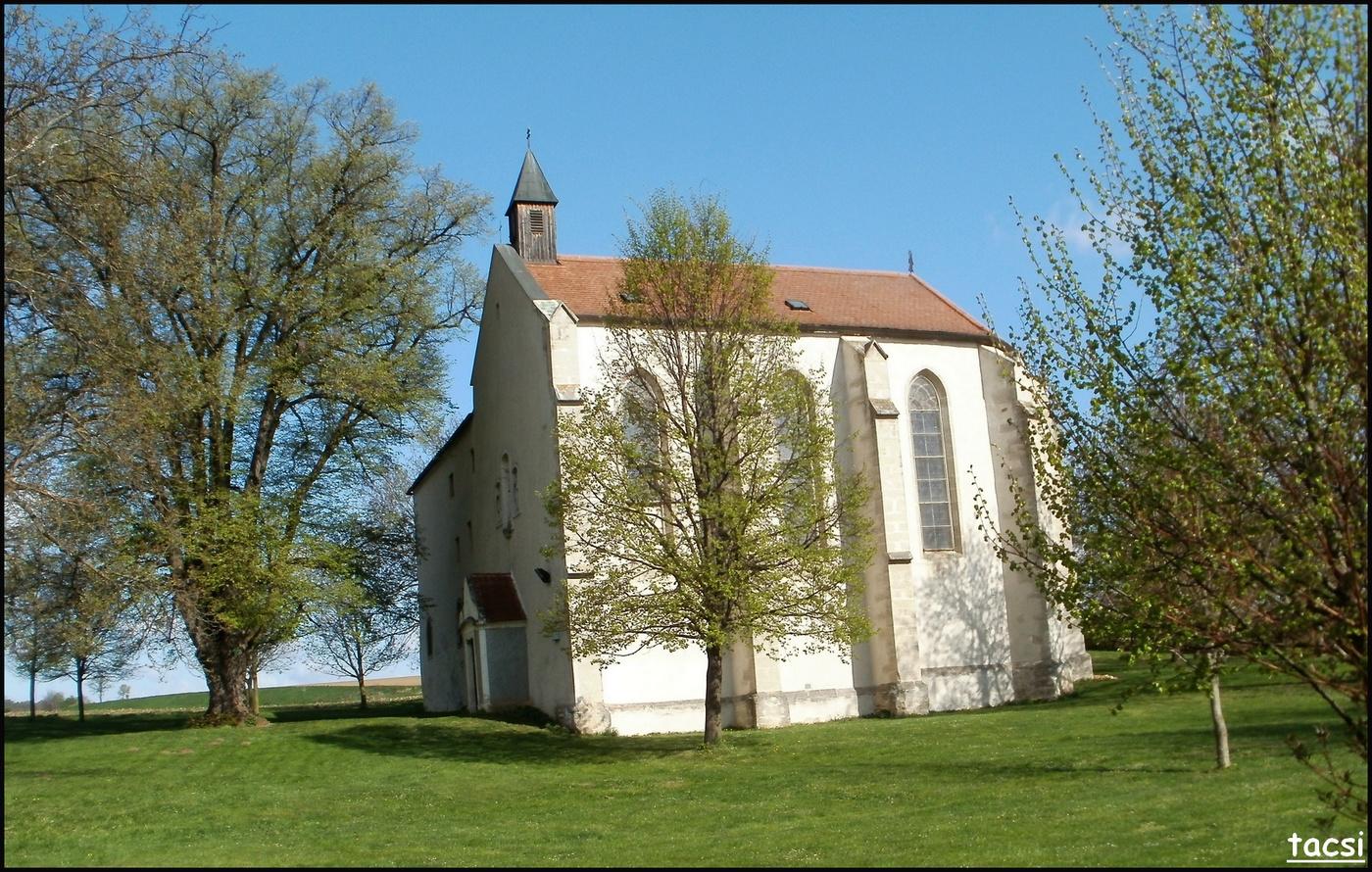 Pálos kolostor Sopronkertesen 1.