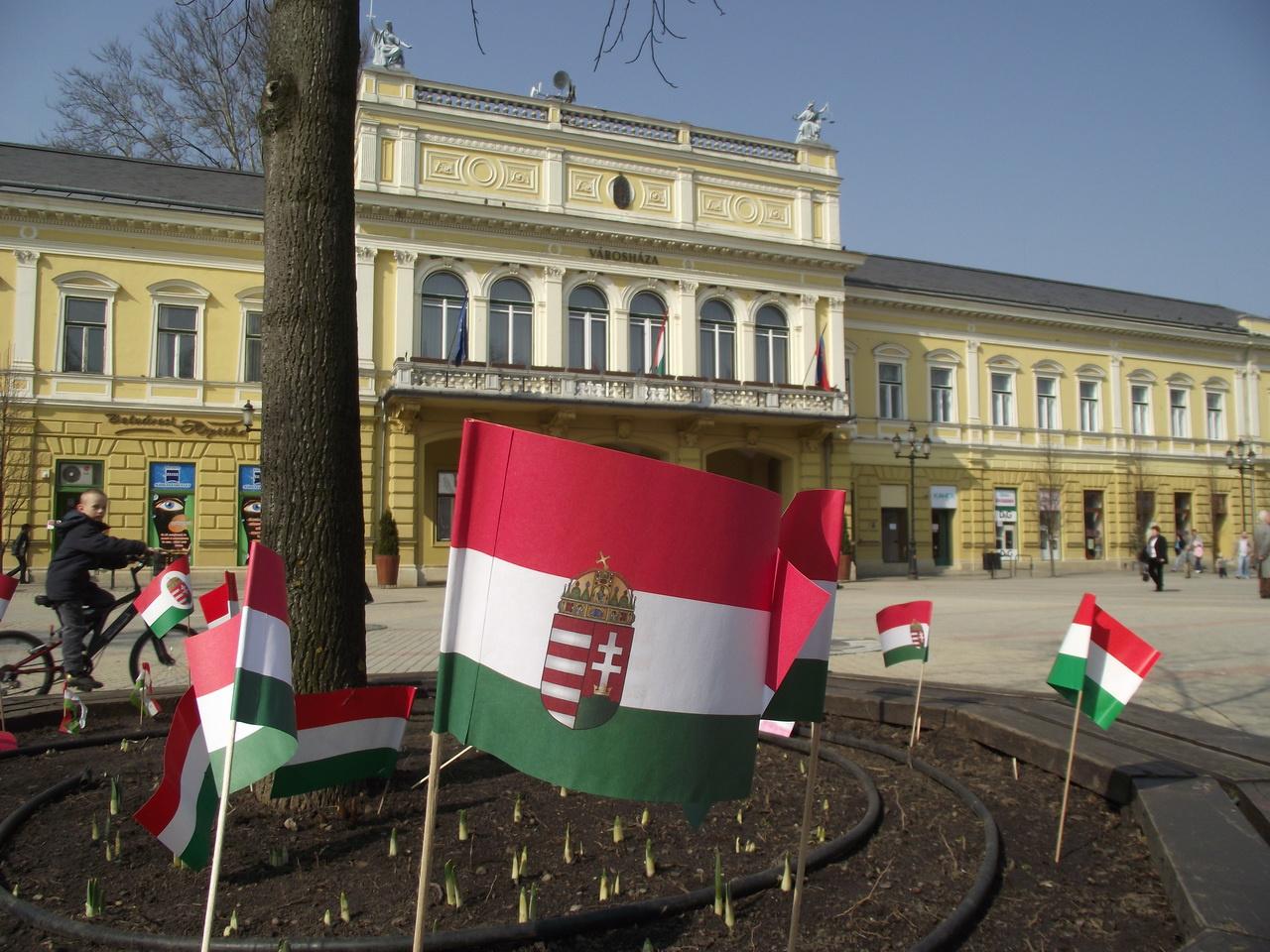 Zászlóültetvény