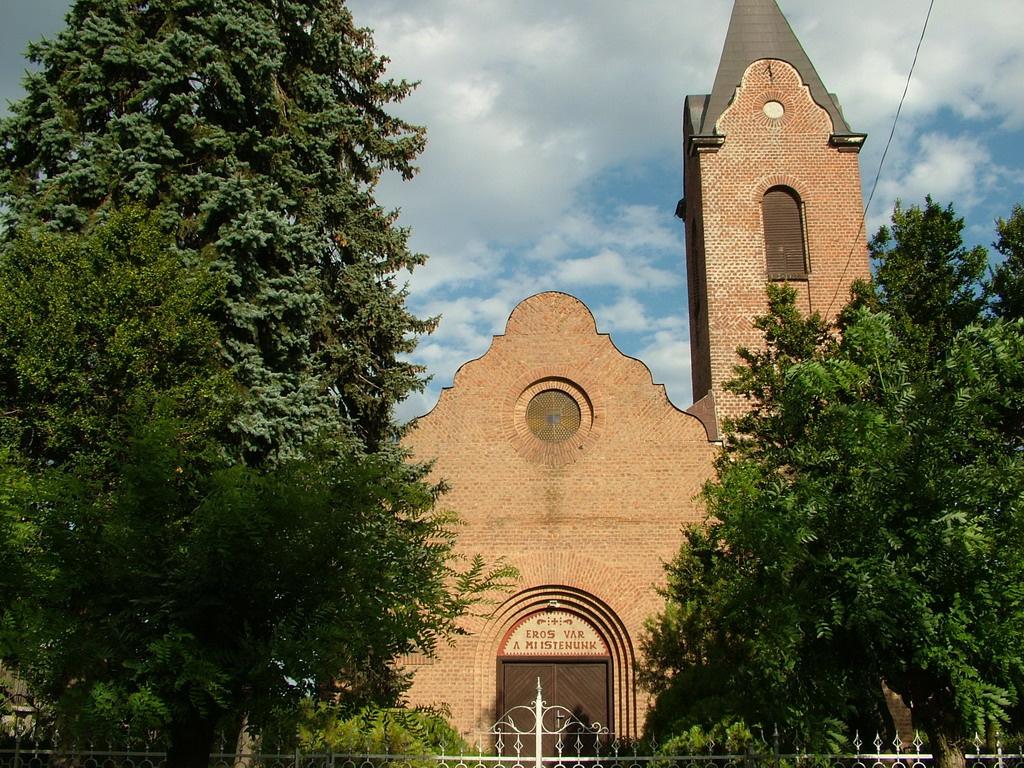 Kálmánháza