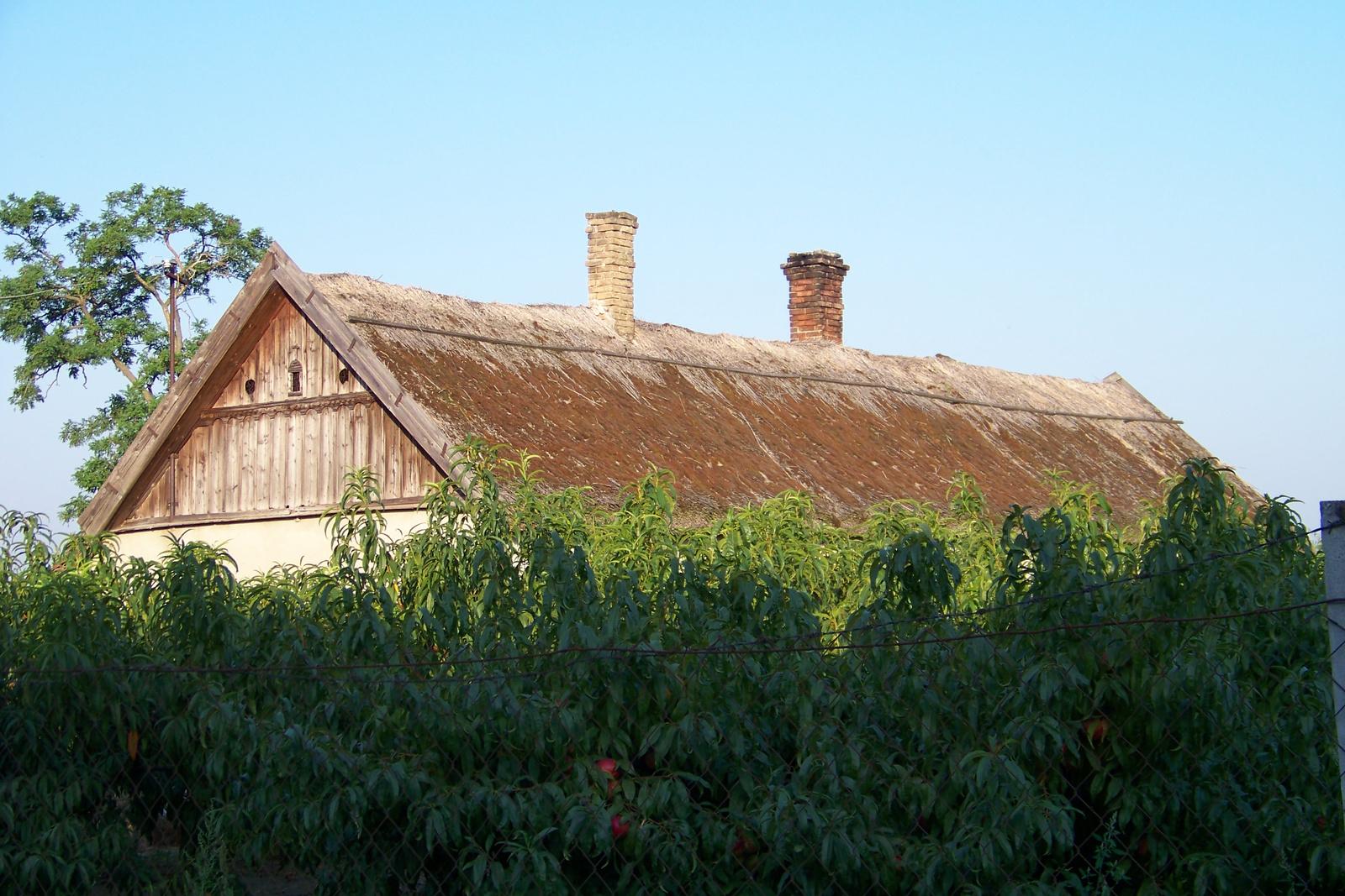 Bordányi tanya