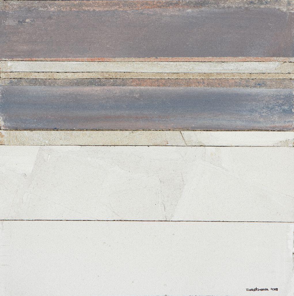 IMG 0010 Dréher János - Horizontális sávok - 2009