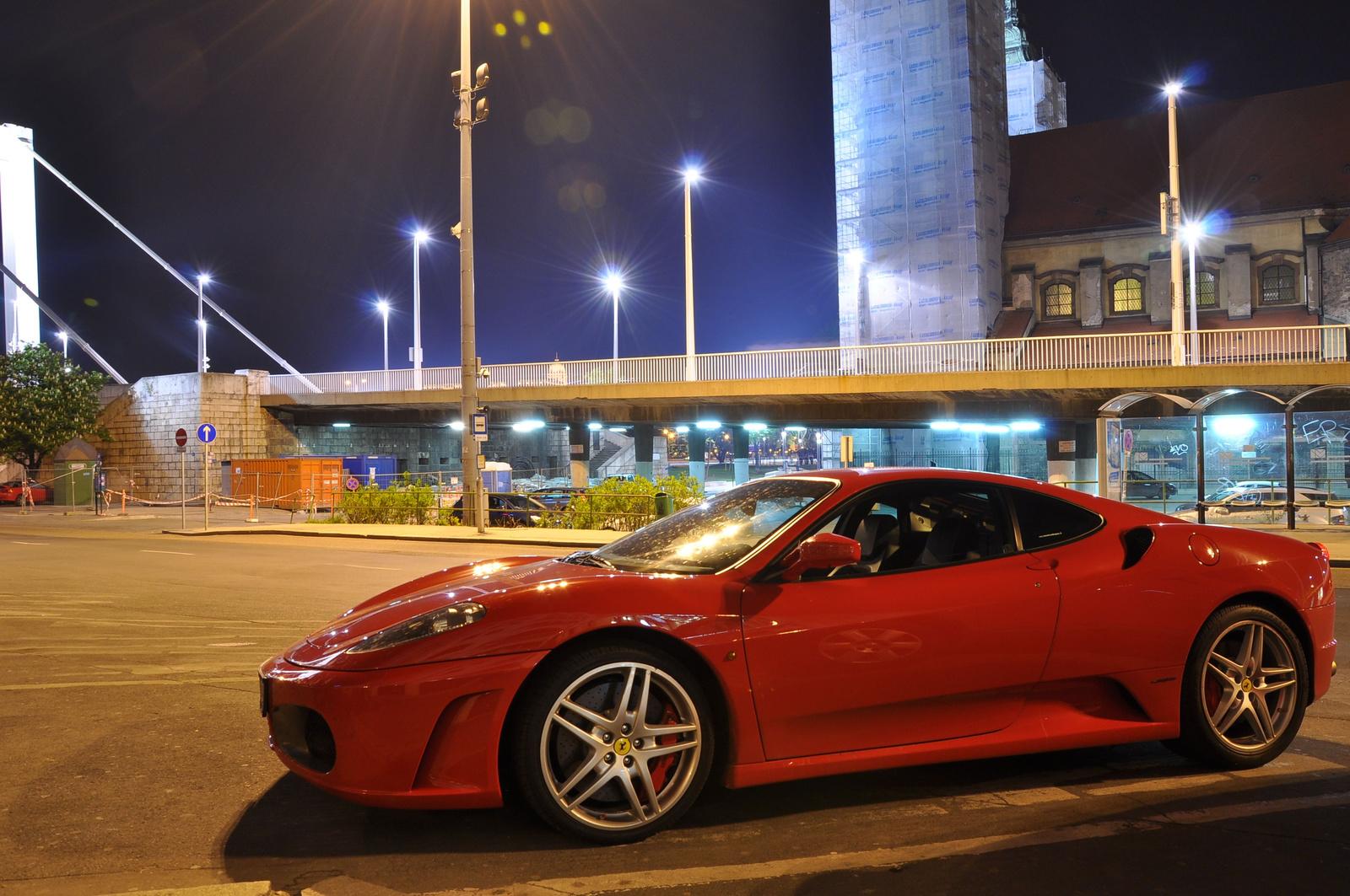 Ferrari F430 215