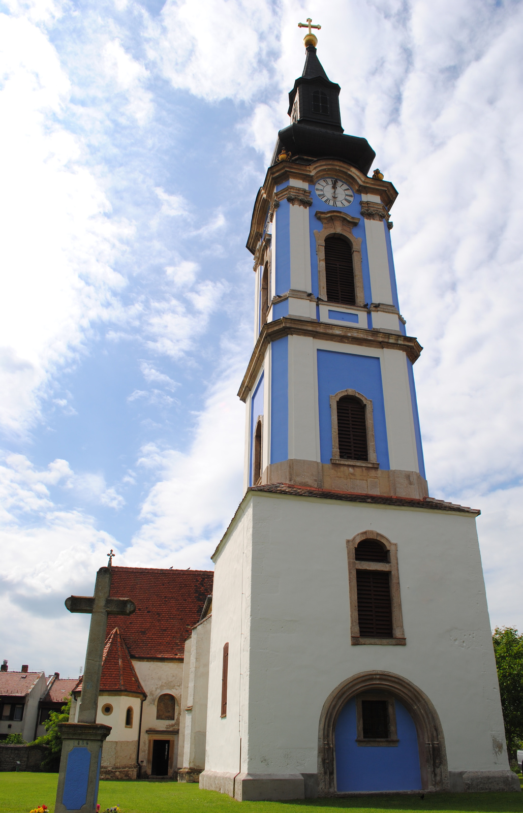 Ráckeve - szerb templom